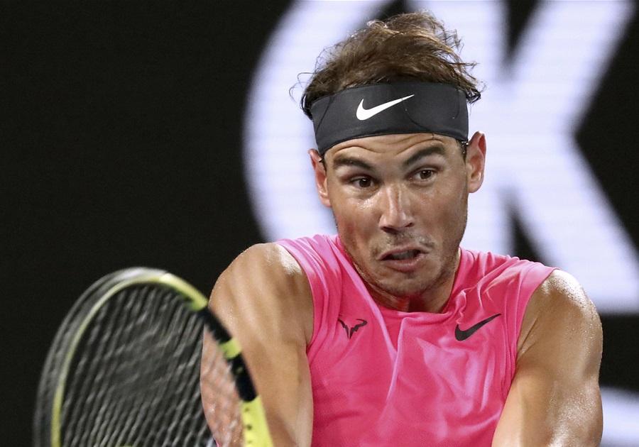 Andrey Rublev non gioca al casinò - Il Tennis italiano