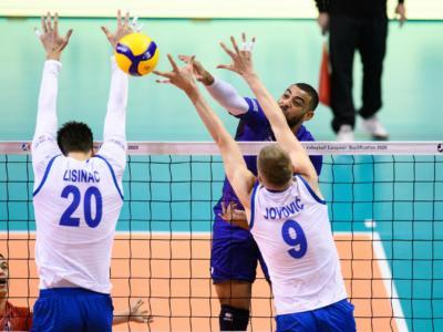 LIVE Francia-Olanda 2-3, Preolimpico volley 2020 in DIRETTA. Sconfitta dolce per i transalpini che si prendono la semifinale