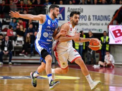 LIVE Dinamo Sassari-Varese 93-87, Serie A basket 2020 in DIRETTA: vittoria per i biancoblù di Pozzecco che rispondono alla Virtus Bologna
