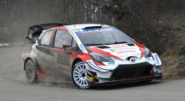 Rally Montecarlo 2021, inizia la stagione con il consueto aperitivo tra le strade del Principato