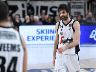 LIVE Virtus Bologna-Partizan Belgrado 82-84, EuroCup basket 2020 in DIRETTA: le V-Nere si fanno rimontare 15 punti di vantaggio e perdono