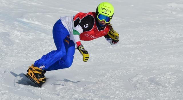 LIVE Snowboard cross Veysonnaz 2020 in DIRETTA: Moioli vince tappa e Sfera di Cristallo! Secondo Omar Visintin