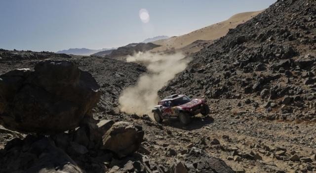LIVE Dakar 2020, 17 gennaio in DIRETTA: Fernando Alonso 4° nell'ultima tappa! Successi finali per Sainz e Brabec