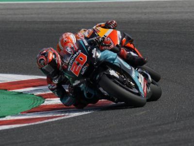 MotoGP in streaming, GP Spagna 2020: come guardare la gara sul web. Orario e link utili