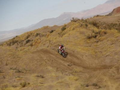 Classifica Dakar 2020, Moto: Ricky Brabec sempre in vetta, Price è secondo a 9 minuti