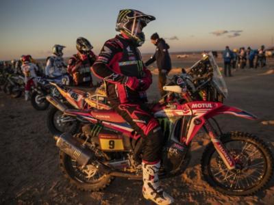 Classifica Dakar 2020 Moto: Ricky Brabec chiude con 16 minuti su Quintanilla e 24 su Price