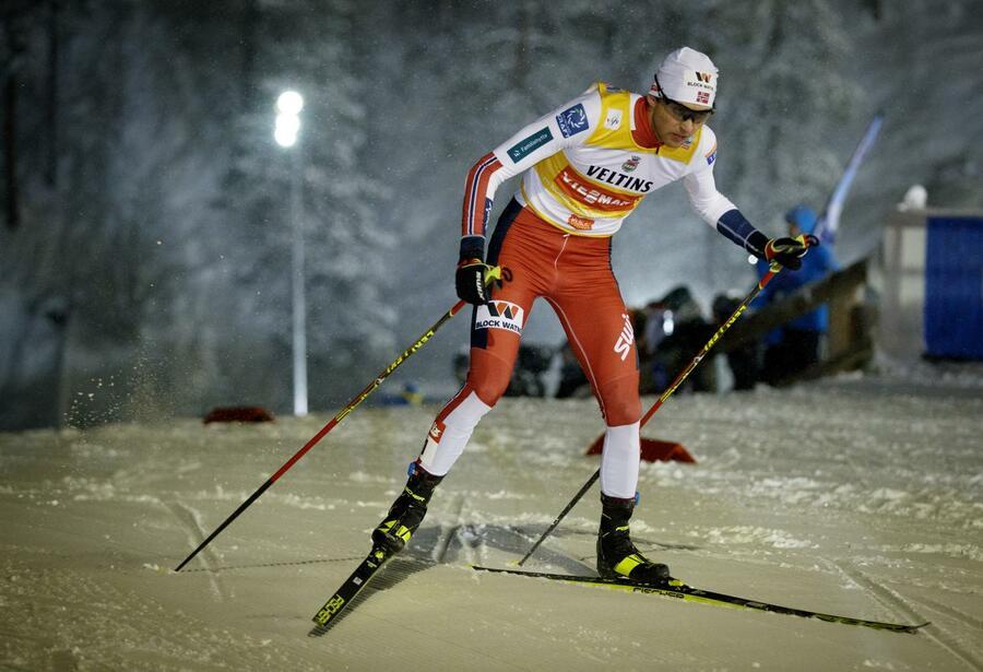 Combinata nordica, Coppa del Mondo Ruka 2020: Jarl Magnus Riiber può eguagliare il record di Ronny Ackermann