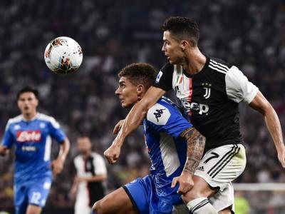 Napoli-Juventus stasera in tv: orario d'inizio, canale, streaming, formazioni