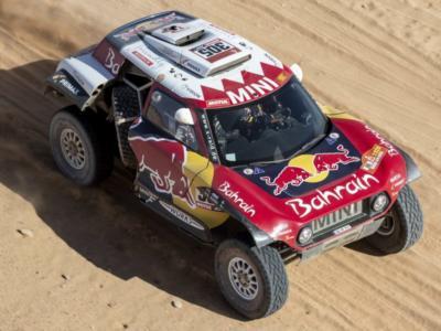 Classifica Dakar auto 2020: Sainz sempre davanti, Al-Attiyah e Peterhansel si avvicinano