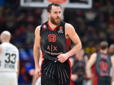 LIVE Anadolu Efes Istanbul-Olimpia Milano 88-68, Eurolega basket 2020 in DIRETTA: l'Olimpia dura un quarto, poi crolla a Istanbul