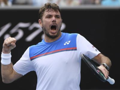 """Tennis, Stan Wawrinka: """"E' da tempo che si discute dell'unione tra ATP e WTA"""""""