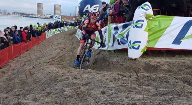 Campionato belga ciclocross 2020: Laurens Sweeck coglie la vittoria più importante della sua carriera