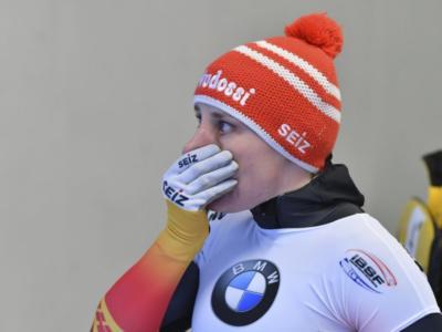 Skeleton, Coppa del Mondo St. Moritz 2020: Tina Hermann precede Jacqueline Loelling che ormai vede il terzo titolo