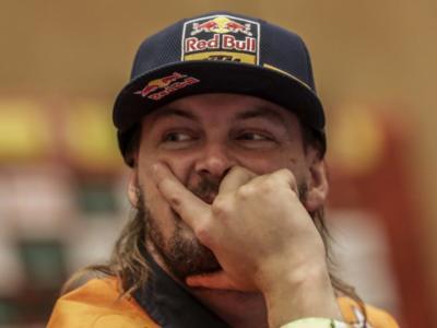 Classifica Dakar 2019, Moto: Toby Price in testa dopo la prima tappa con 2:05 su Brabec