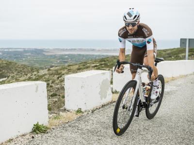 Tour Down Under 2020: Andrea Vendrame e la grande chance nel World Tour con la AG2R
