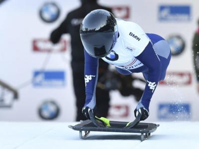Skeleton, Coppa del Mondo 2020-2021: nel week-end gara-2 a Sigulda. Margaglio e Gaspari vogliono nuovamente la top-10