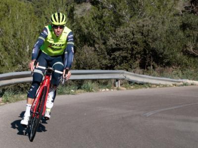 """Ciclismo, Paolo Slongo: """"Vincenzo Nibali può vincere classiche e Grandi Giri. Alle Strade Bianche vuole improvvisare…"""""""