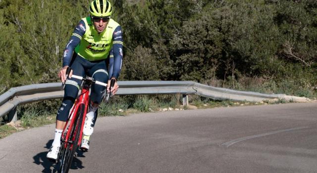 Volta ao Algarve 2020: Vincenzo Nibali ottavo nell'arrivo in salita! Squalo convincente e sempre con i migliori