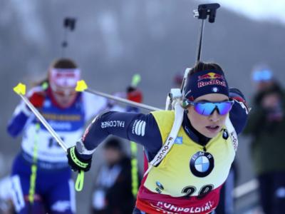 Biathlon, Mondiali Anterselva 2020: calendario, programma, orari, tv, streaming