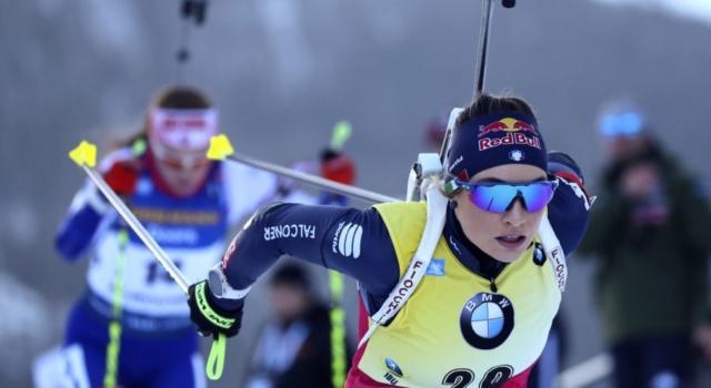 Biathlon, Mondiali Anterselva 2020: calendario, programma, orari, tv, streaming