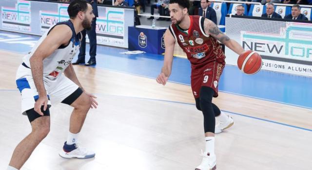 LIVE Venezia-Brescia 68-60, EuroCup basket 2020 in DIRETTA: il derby italiano è orogranata, successo pesante per i veneti