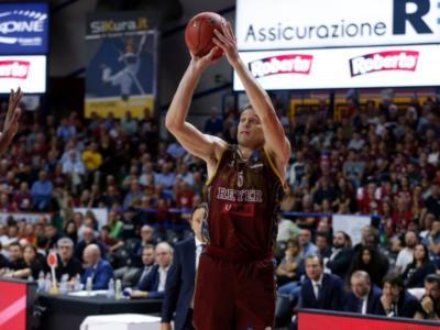 LIVE Patrasso-Venezia 68-70, EuroCup basket 2020 in DIRETTA: la Reyer fa il colpo in Grecia pur sprecando 16 punti di vantaggio