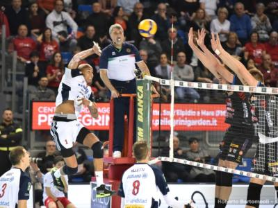 Volley, Challenge Cup 2020: Milano passeggia in Estonia, 3-0 al Saaremaa e semifinale ipotecata
