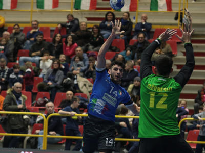 Pallamano, come stanno giocando gli italiani all'estero? Tanti azzurri in Francia, Stefano Arcieri in lotta per il campionato