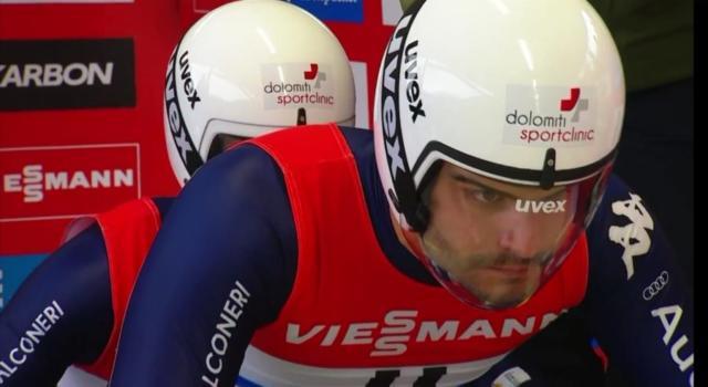 Slittino, Mondiali Sochi 2020: italiani qualificati per le finali sprint nel singolo maschile e nel doppio, out Andrea Voetter tra le donne