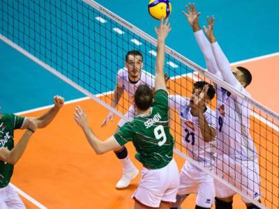 Volley, Bulgaria indemoniata! Sokolov sconfigge la Francia al preolimpico, carte rimescolate verso Tokyo 2020