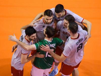 Volley, Bulgaria in semifinale al preolimpico! I Verdi battono la Serbia, Campioni d'Europa quasi fuori da Tokyo 2020