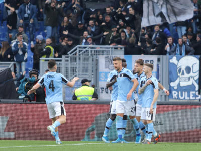 VIDEO Lazio-Bologna 2-0, Highlights, gol e sintesi: capitolini in testa alla Serie A!