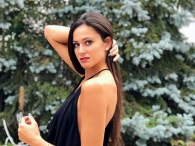 FOTO Carlotta Necchi, l'ex ginnasta proclamata Miss Europa in Italy: vinto il concorso di bellezza!