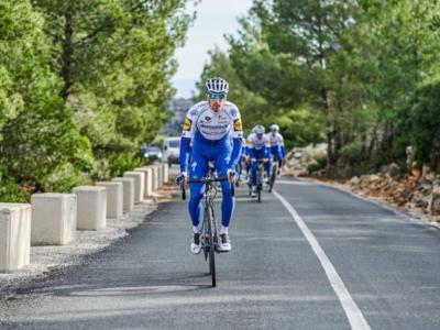 Vuelta a España 2020: l'Italia si aggrappa a Mattia Cattaneo per un piazzamento nella top20