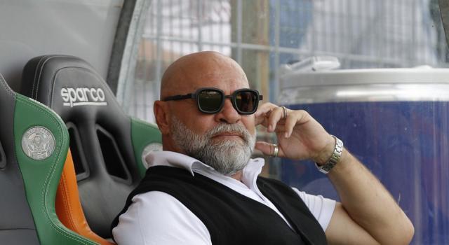 Calcio, Serie B 2020: Serse Cosmi sarà il nuovo allenatore ...