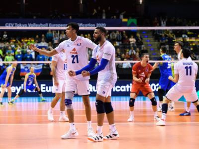LIVE Francia-Germania 3-0, Finale Preolimpico volley 2020 in DIRETTA: i Galletti si qualificano a Tokyo 2020!