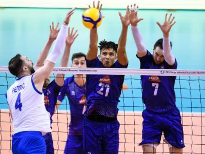 Volley, la Francia travolge la Serbia nel big match del preolimpico! Impresa dei Galletti, strada in salita per gli slavi