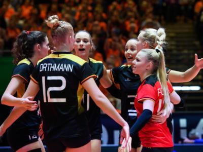 Germania-Turchia, Finale Preolimpico volley femminile 2020 oggi in tv: orario d'inizio, programma e streaming