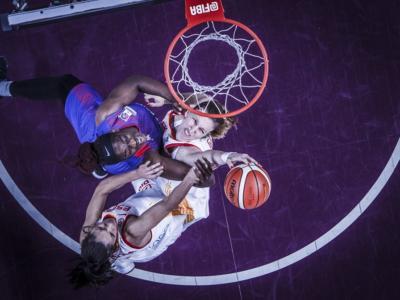 Basket femminile: il torneo Preolimpico di Foshan spostato a Belgrado, che ora ne ospiterà due
