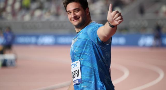 Atletica, Meeting Castiglione della Pescaia 2020: Fabbri si ferma a 20.37. Osakue vince, Furlani salta 1.91