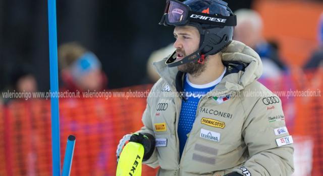 Simon Maurberger, sci alpino: Sto recuperando bene