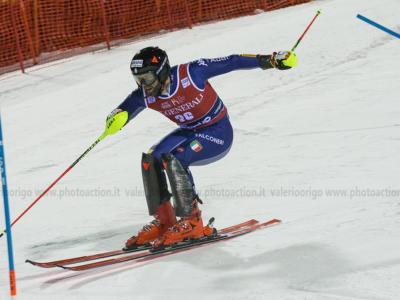 Sci alpino, la sfortuna perseguita l'Italia: Simon Maurberger infortunato, trauma distorsivo al ginocchio