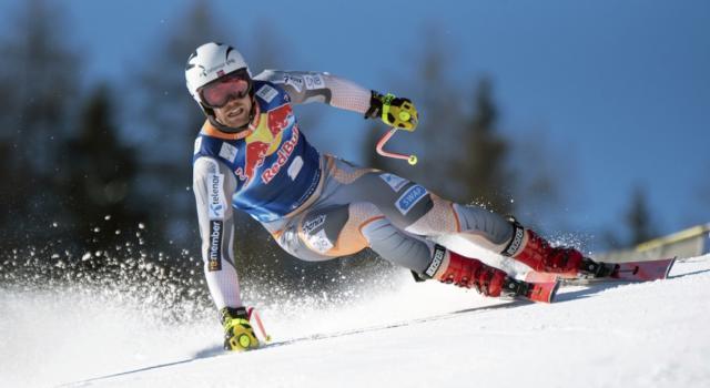 LIVE Sci alpino, SuperG Saalbach 2020 in DIRETTA: vittoria di Kilde su Caviezel e Dressen, buon quinto posto per Casse!