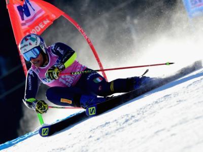 LIVE Sci alpino, Parallelo Chamonix 2020 in DIRETTA: gara e Coppa per Meillard. Azzurri giù dal podio: out ai quarti Maurberger, fuori agli ottavi Borsotti e De Aliprandini.