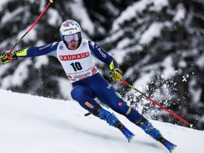 Sci alpino, l'Italia maschile non parteciperà all'ultima tappa di Coppa del Mondo: niente azzurri a Kranjska Gora per il coronavirus