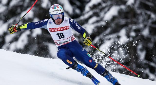VIDEO Alexis Pinturault si impone nel gigante a Hinterstoder, ottimo De Aliprandini quinto!