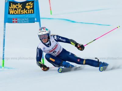 Sci alpino, Coppa del Mondo Sestriere 2020: Federica Brignone e Marta Bassino all'assalto del gigante sulla Kandahar!