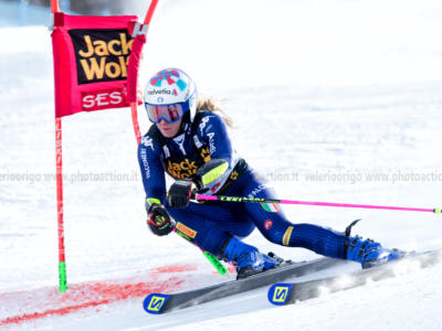 Sci alpino, Marta Bassino è terza nel parallelo di Sestriere davanti a Brignone e Goggia! Vittoria a sorpresa per Clara Direz