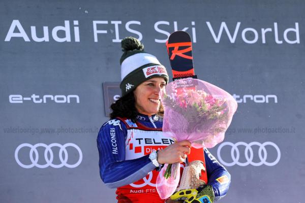 Sci alpino, l'Italia inizia ad allenarsi! Oggi si riparte al