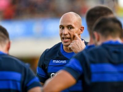 Rugby, Sei Nazioni 2020: i convocati dell'Italia, Franco Smith rinuncia a Sergio Parisse